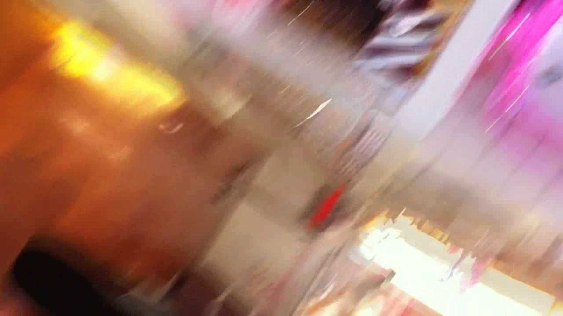 フルHD ショップ店員千人斬り! 大画面ノーカット完全版 vol.73 チラ | 胸チラ  73枚 41