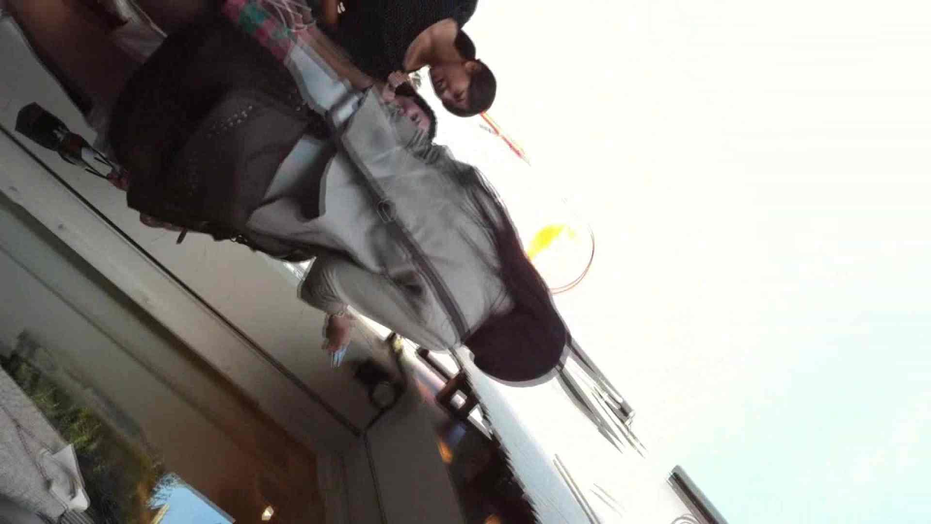 フルHD ショップ店員千人斬り! 大画面ノーカット完全版 vol.73 チラ | 胸チラ  73枚 46