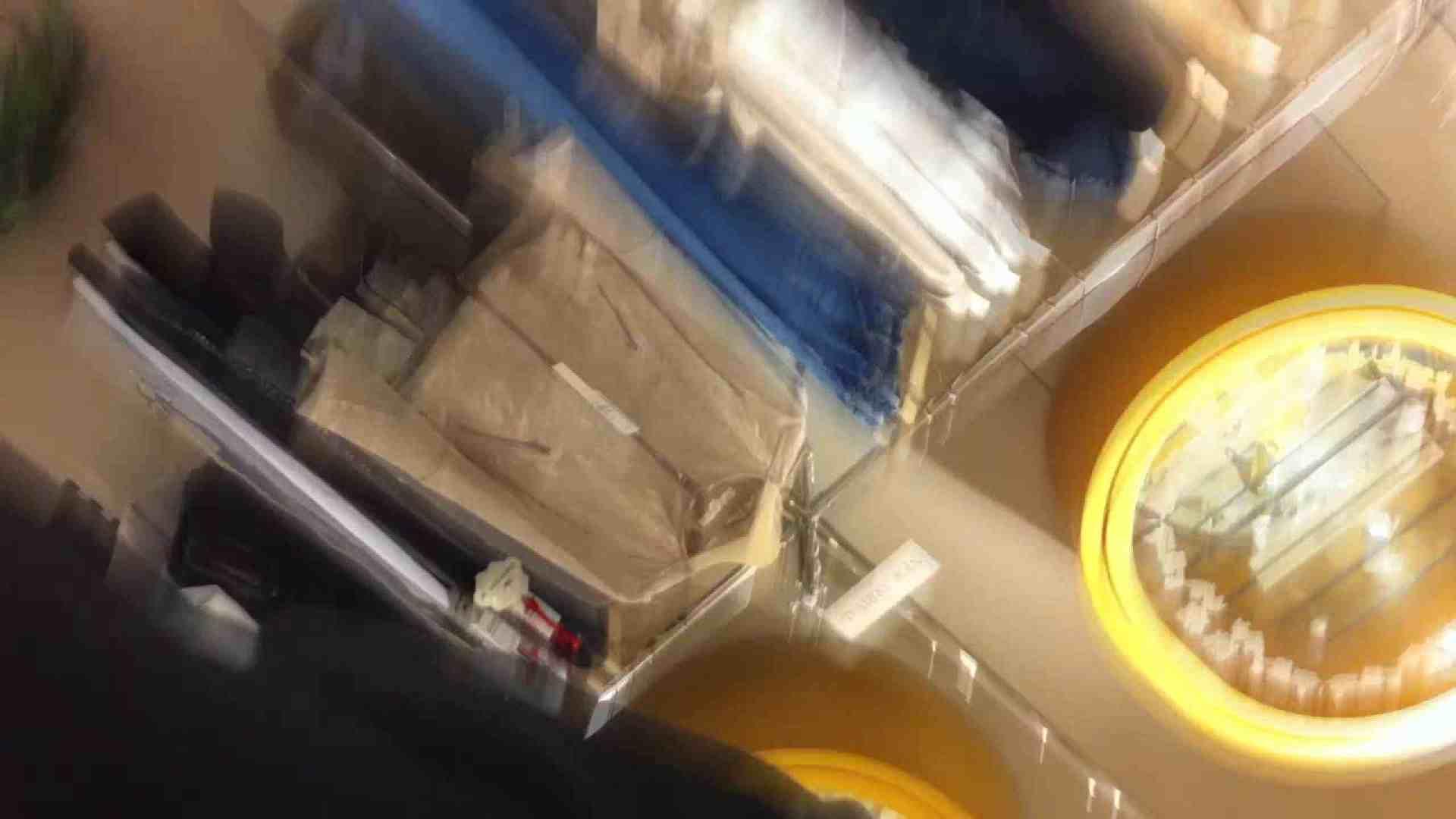 フルHD ショップ店員千人斬り! 大画面ノーカット完全版 vol.78 チラ 盗撮動画紹介 90枚 3