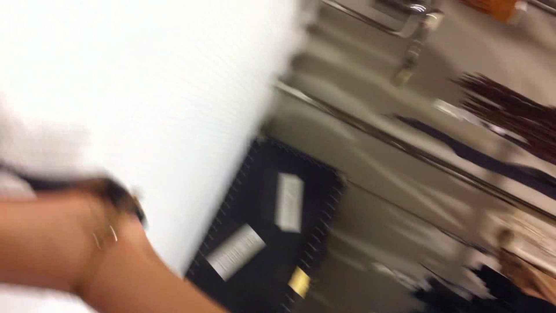 フルHD ショップ店員千人斬り! 大画面ノーカット完全版 vol.78 接写 | 胸チラ  90枚 6