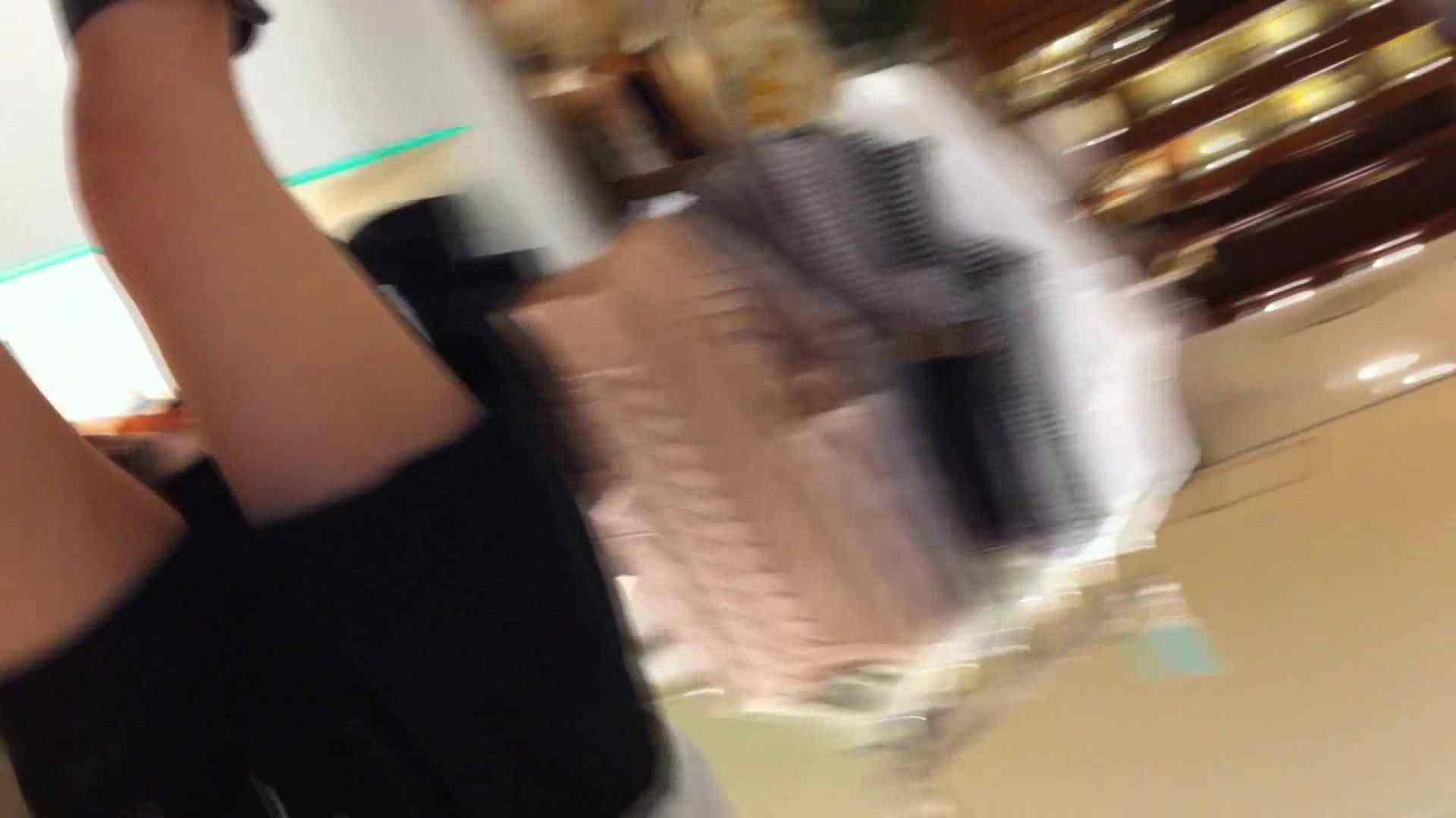 フルHD ショップ店員千人斬り! 大画面ノーカット完全版 vol.86 胸チラ   綺麗なOLたち  78枚 6