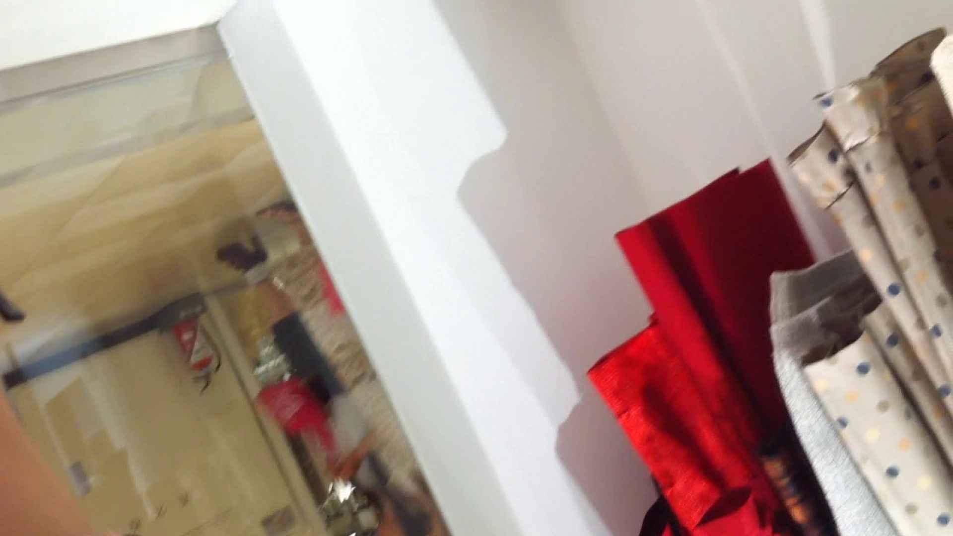 フルHD ショップ店員千人斬り! 大画面ノーカット完全版 vol.86 胸チラ   綺麗なOLたち  78枚 36