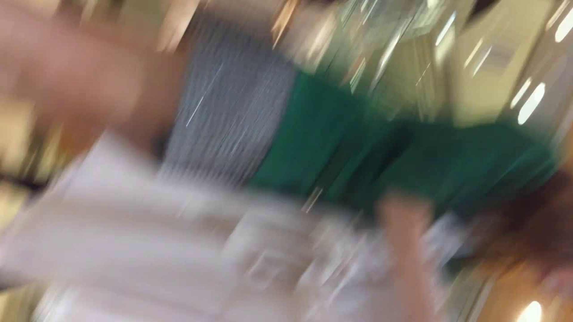 フルHD ショップ店員千人斬り! 大画面ノーカット完全版 vol.88 胸チラ  112枚 5
