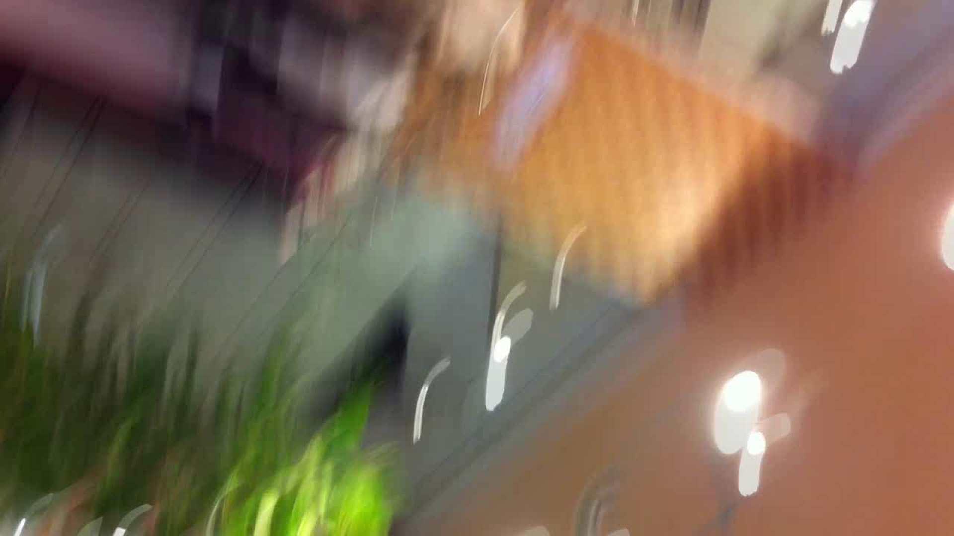 フルHD ショップ店員千人斬り! 大画面ノーカット完全版 vol.88 胸チラ | 接写  112枚 31