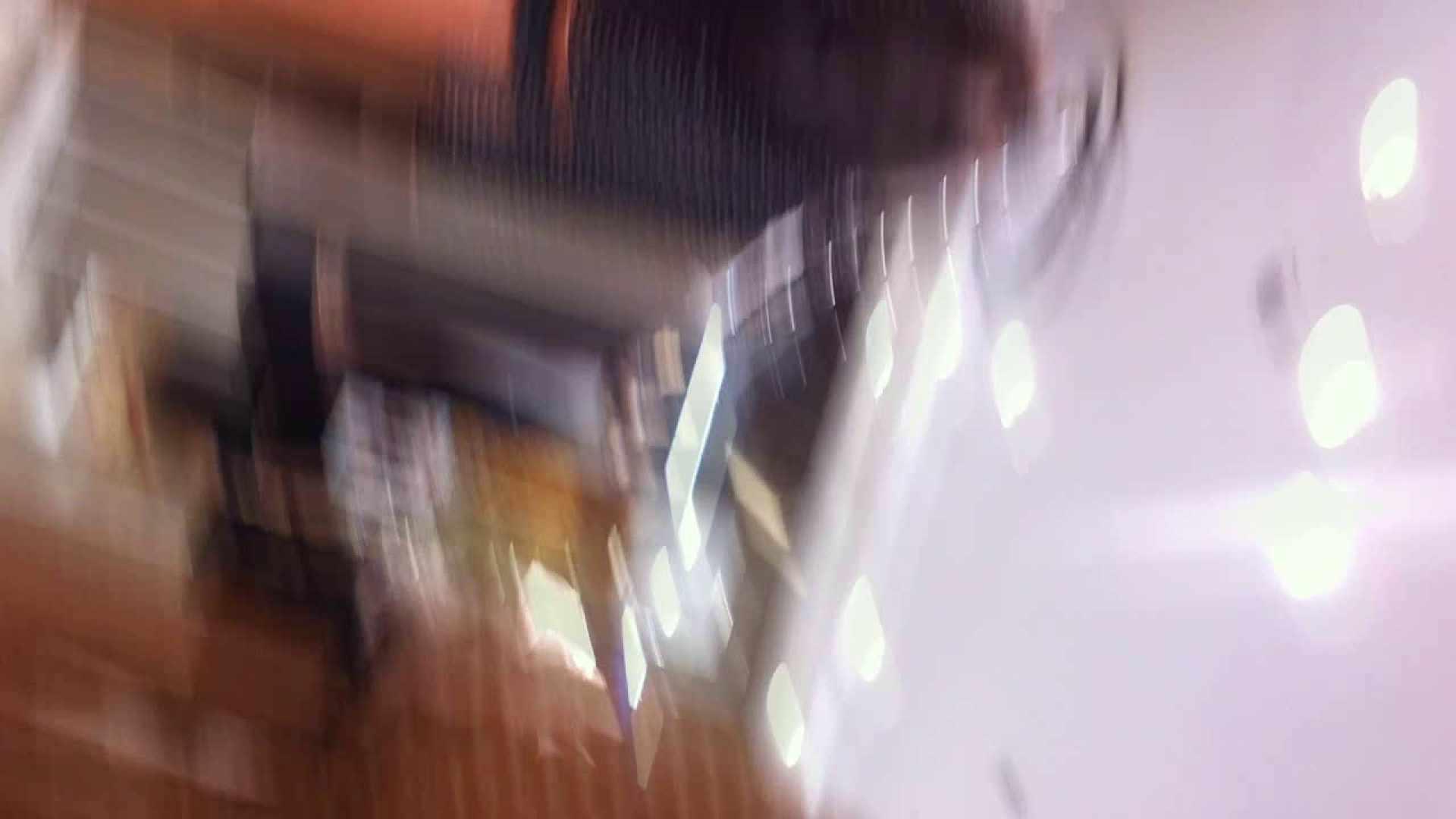 フルHD ショップ店員千人斬り! 大画面ノーカット完全版 vol.88 胸チラ | 接写  112枚 61