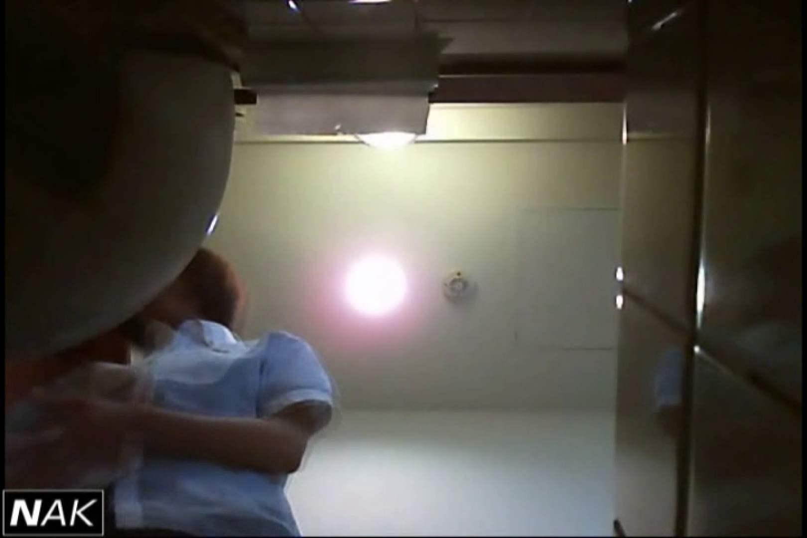 亀さんかわや VIP和式2カメバージョン! vol.14 和式 盗撮動画紹介 71枚 44