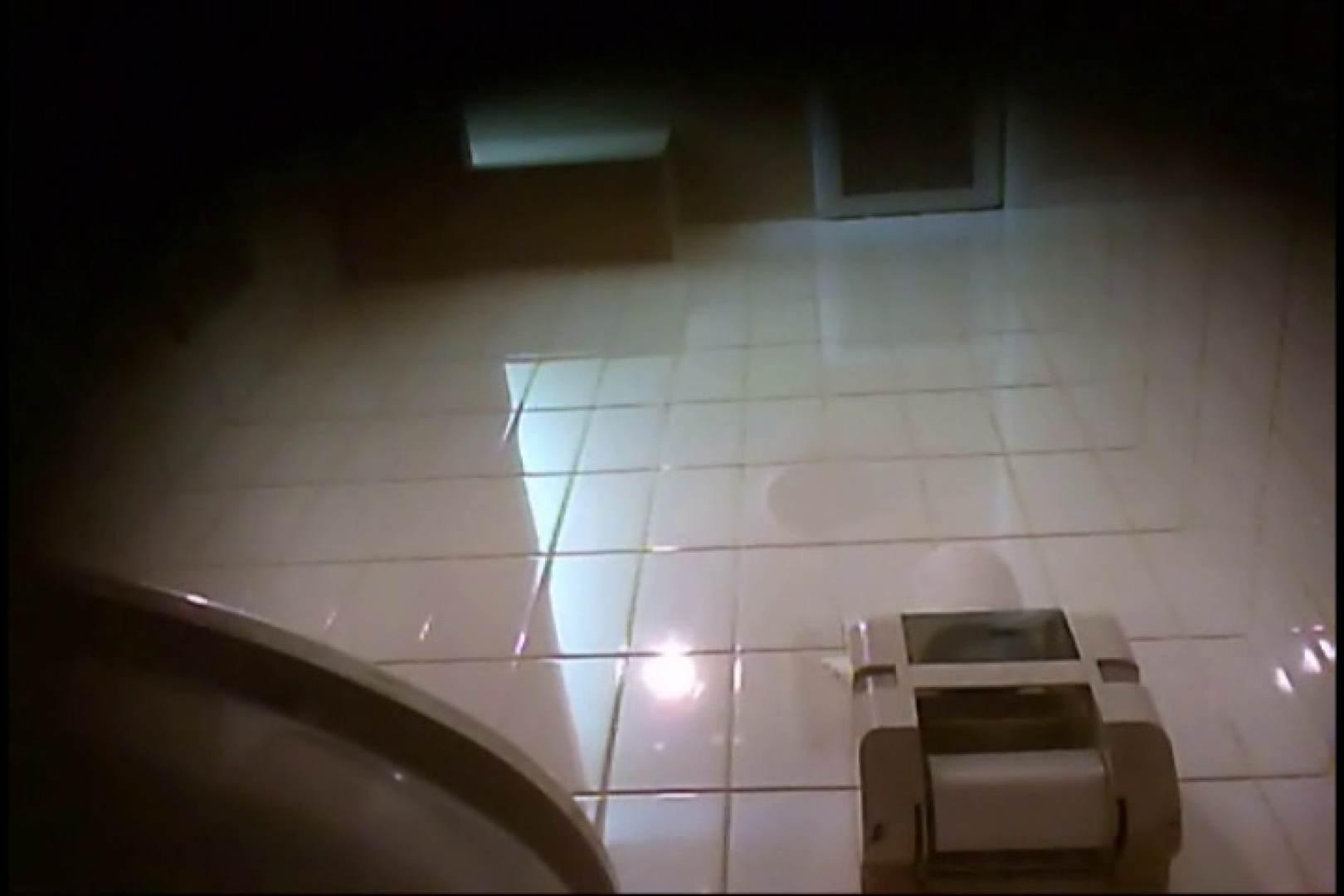 投稿!大阪市在住 亀さん厠15 厠 おまんこ動画流出 73枚 43