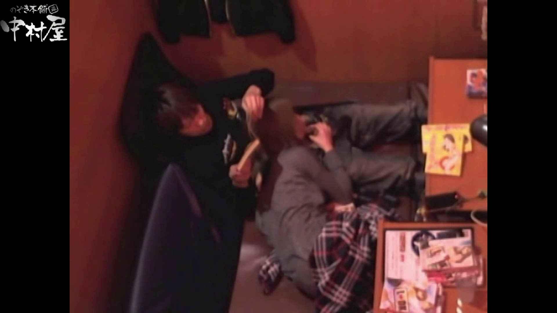 ネットカフェ盗撮師トロントさんの 素人カップル盗撮記vol.2 喘ぎ われめAV動画紹介 70枚 30