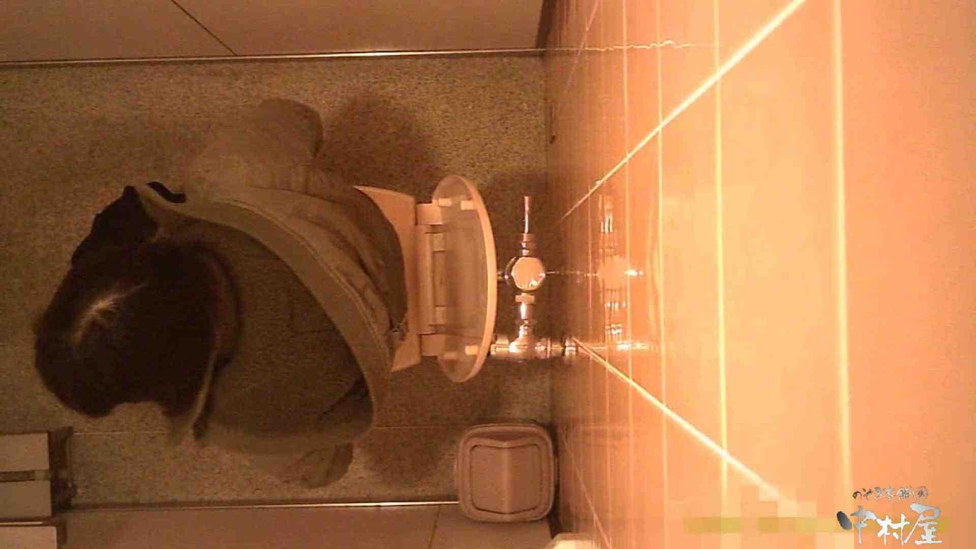 初盗撮!女盗撮師カレンさんの 潜入!女子トイレ盗撮!Vol.5 トイレ 盗み撮り動画キャプチャ 79枚 22