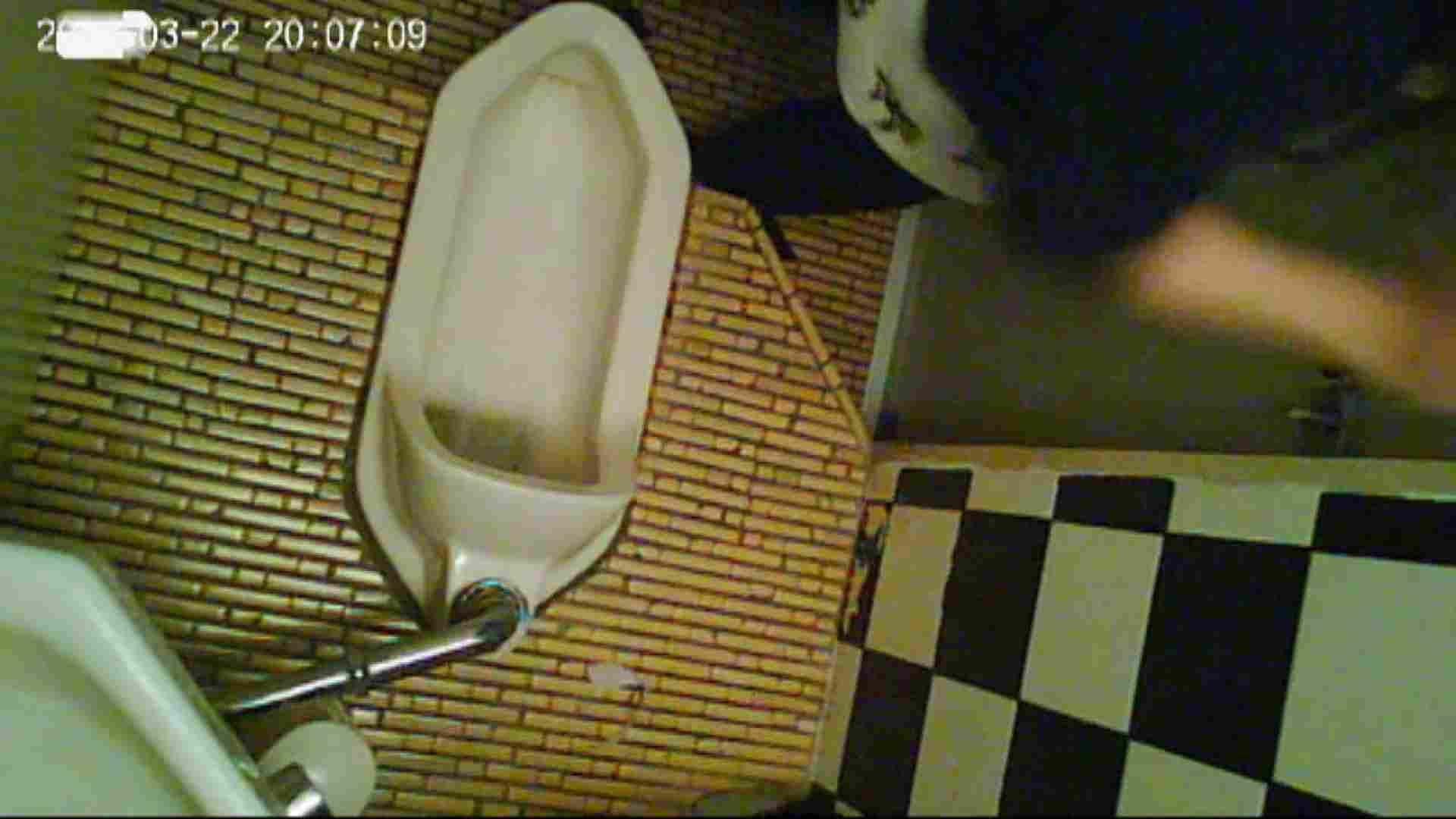 和式トイレの喫茶店店主マロンさんのコレクションvol.2 綺麗なOLたち 盗み撮り動画キャプチャ 92枚 67