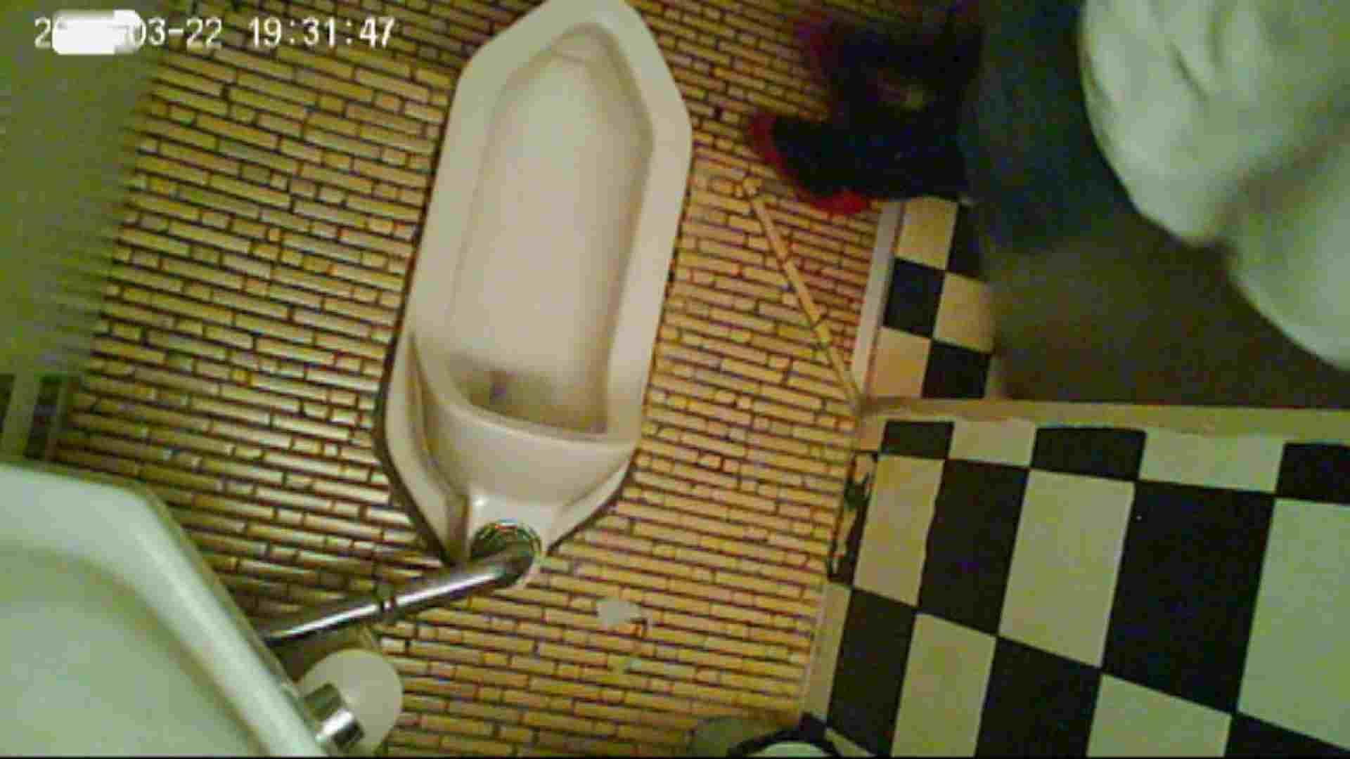 和式トイレの喫茶店店主マロンさんのコレクションvol.4 盗撮 すけべAV動画紹介 85枚 37