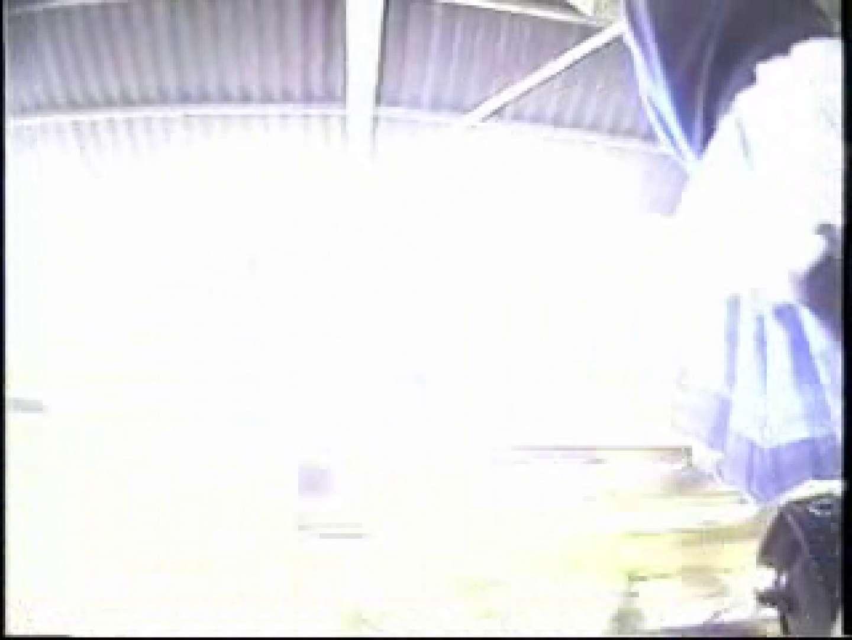 パンチラトレイン④ チラ オマンコ動画キャプチャ 96枚 37
