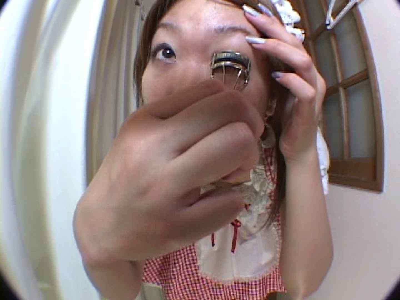 アキバメイドカフェ 萌える嬢の着替え盗撮 厠 AV無料動画キャプチャ 85枚 7
