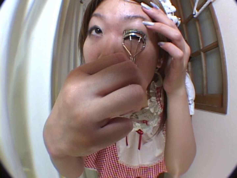 アキバメイドカフェ 萌える嬢の着替え盗撮 下着 盗撮動画紹介 85枚 8