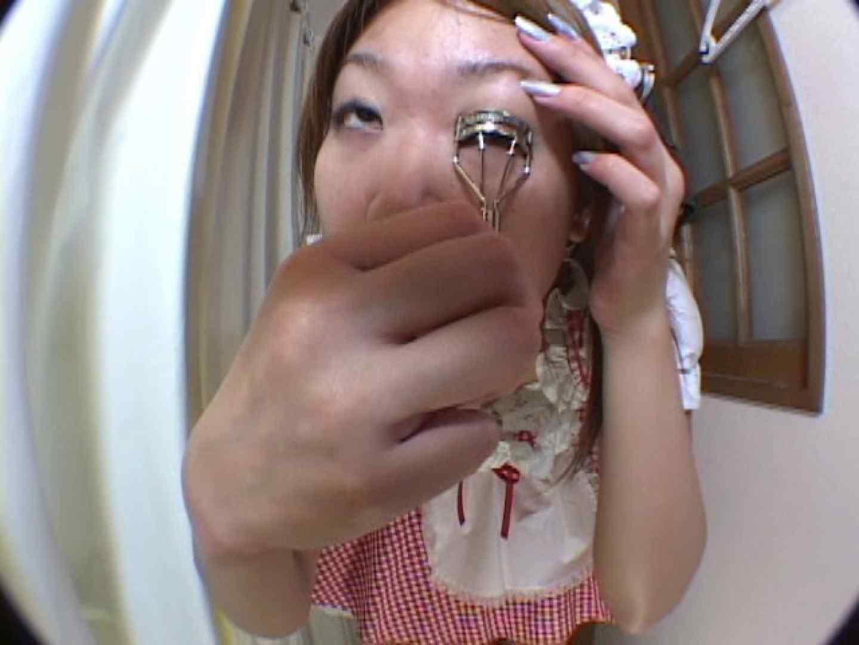 アキバメイドカフェ 萌える嬢の着替え盗撮 超エロメイド 濡れ場動画紹介 85枚 9