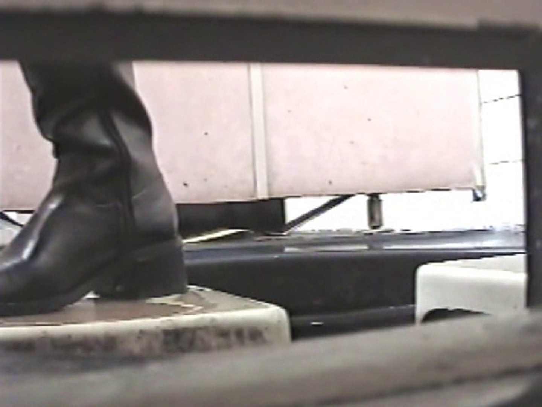 東横線自由が丘の厠④ 潜入 おまんこ動画流出 107枚 20