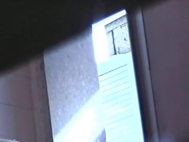 東横線自由が丘の厠④ 性器 盗撮動画紹介 107枚 101
