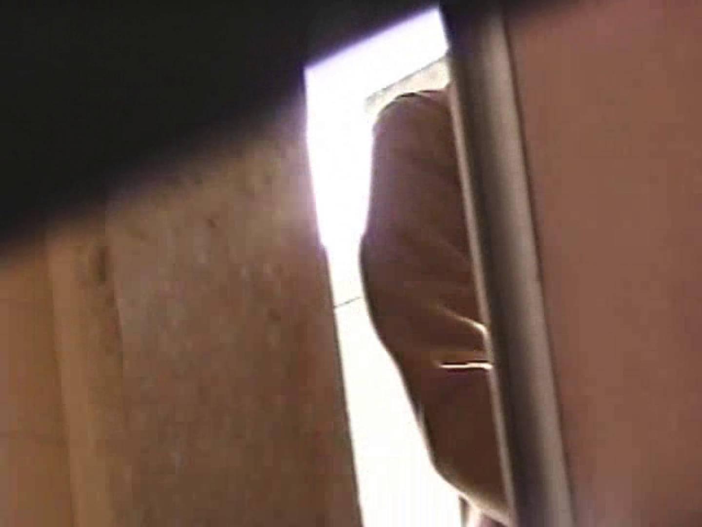 東横線自由が丘の厠④ 性器 盗撮動画紹介 107枚 107