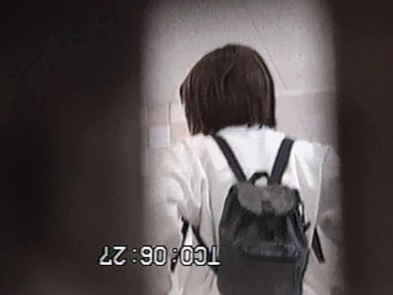 秘宝伝厠盗撮録! 潜入編 お顔バッチリ! 厠  64枚 48