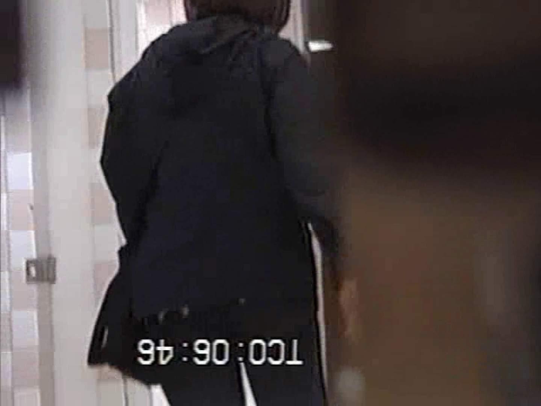 秘宝伝厠盗撮録! 潜入編 お顔バッチリ! 高画質 盗撮動画紹介 64枚 52