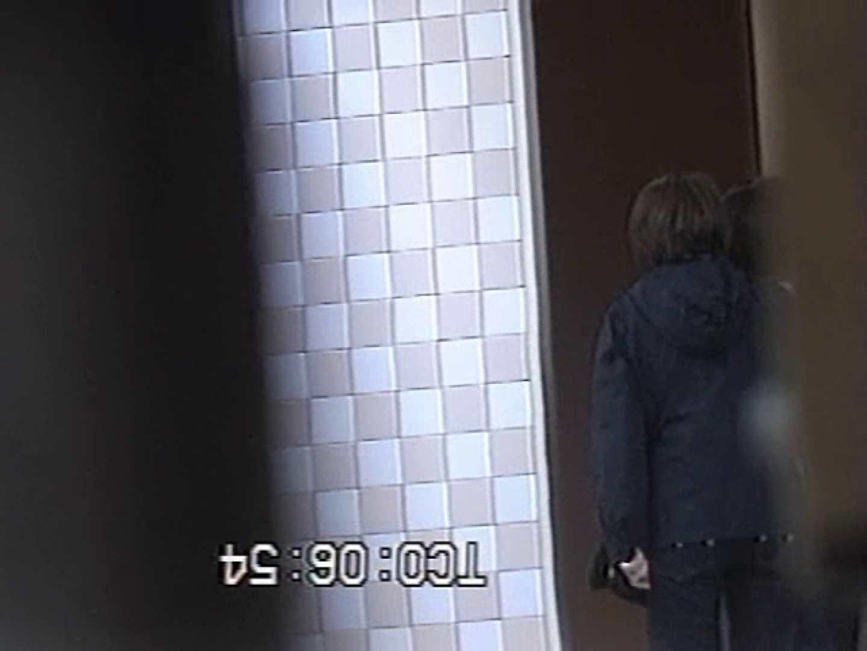 秘宝伝厠盗撮録! 潜入編 お顔バッチリ! フリーハンド オメコ動画キャプチャ 64枚 53