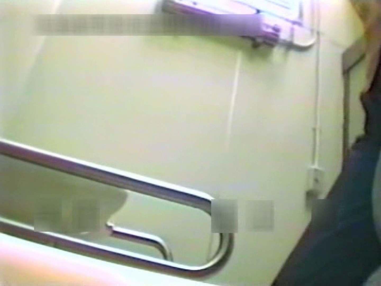 完全個室厠 半立ちマンコ丸見えで黄金水発射!vol.01 厠 ヌード画像 98枚 28