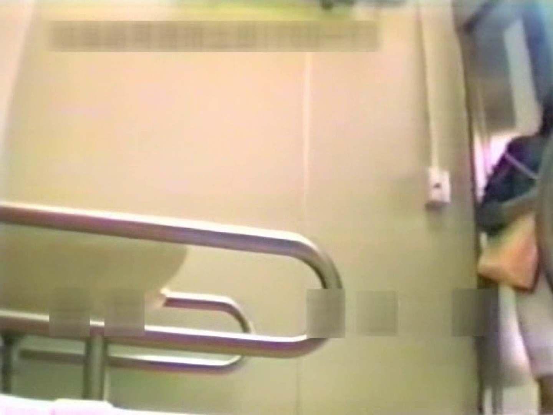 完全個室厠 半立ちマンコ丸見えで黄金水発射!vol.01 マンコ特別編  98枚 90