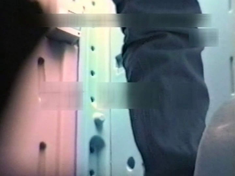 ピーピング・トムビデオ厠① 排泄  50枚 6