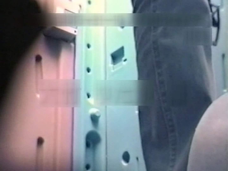 ピーピング・トムビデオ厠① 性器 オメコ無修正動画無料 50枚 28