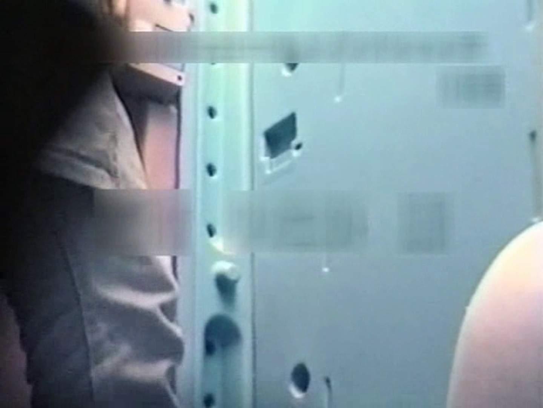ピーピング・トムビデオ厠① 性器 オメコ無修正動画無料 50枚 34