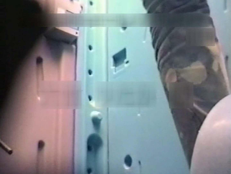 盗撮AV:ピーピング・トムビデオ厠①:のぞき本舗 中村屋
