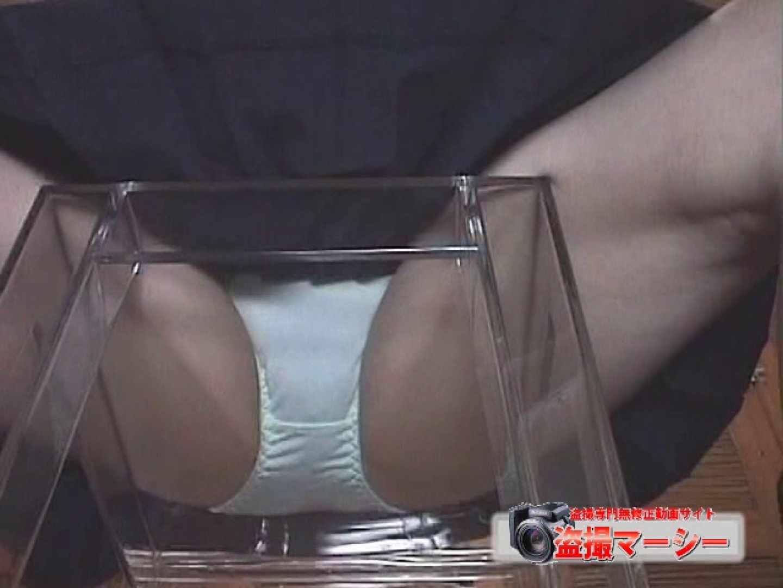 透け透け椅子vol.2 前編 綺麗なOLたち   チラ  69枚 57