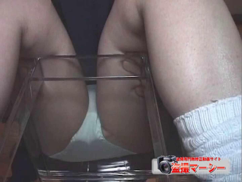 透け透け椅子vol.2 前編 パンチラ 盗撮動画紹介 69枚 62