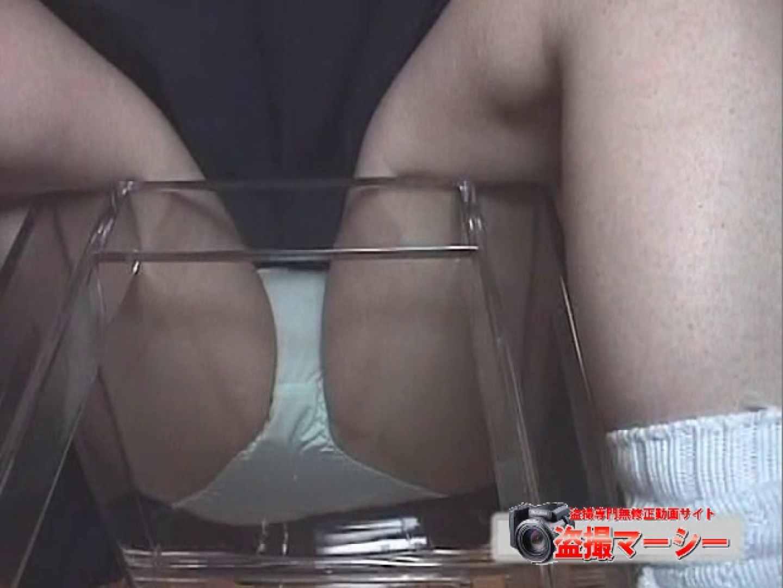 透け透け椅子vol.2 前編 綺麗なOLたち  69枚 64