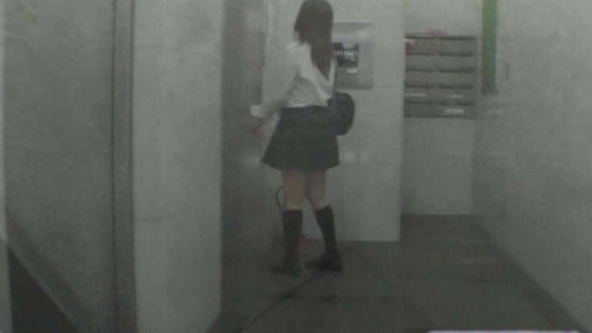 密室盗撮 vol.04 お尻 エロ無料画像 79枚 74