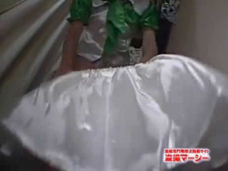 コスプレコンテスト控え室!萌えちゃんのの生着替え! 排泄   着替え  108枚 15