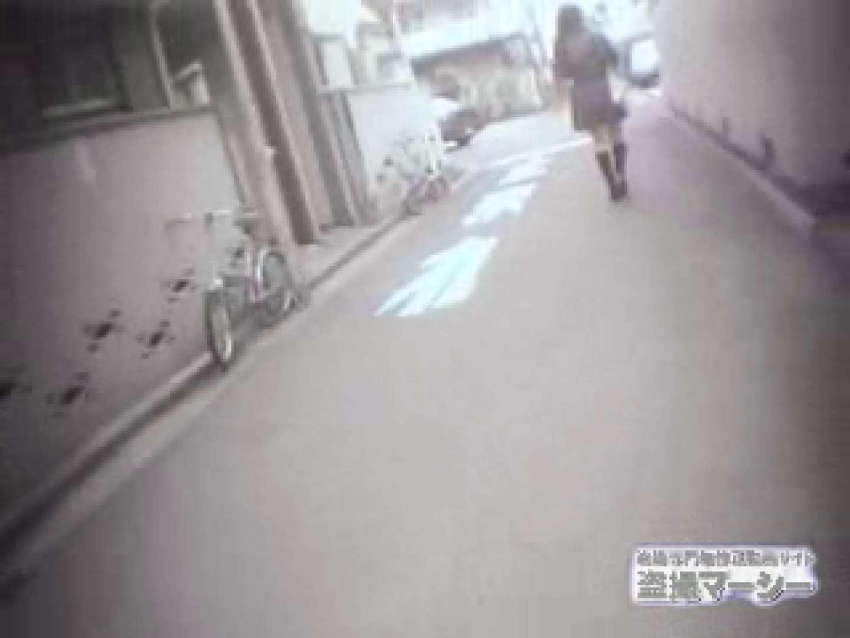 盗撮AV:実録痴漢証拠ビデオ:のぞき本舗 中村屋