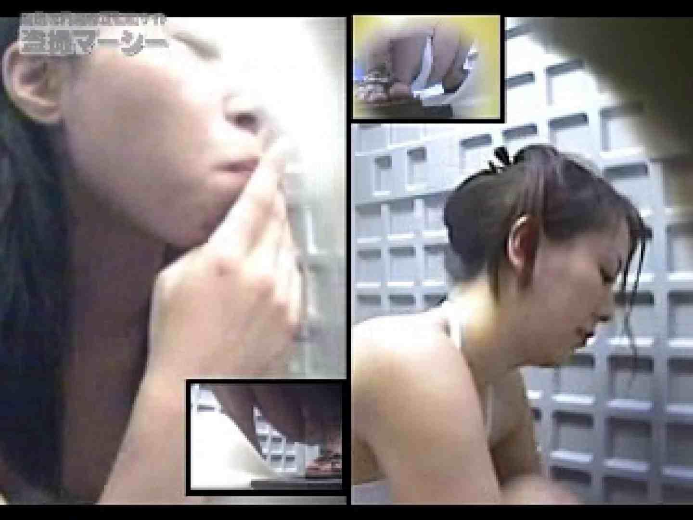 江ノ島 仮設厠事情! 超エロギャル 濡れ場動画紹介 106枚 2