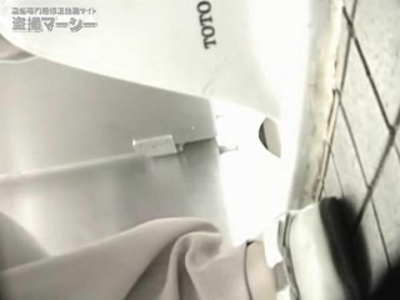 高画質!オマンコ&肛門クッキリ丸見えかわや盗撮! vol.02 マンコ特別編 のぞき動画画像 66枚 52