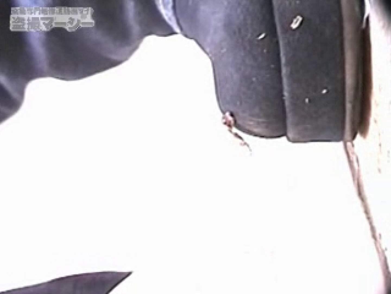 高画質!オマンコ&肛門クッキリ丸見えかわや盗撮! vol.04 盗撮 エロ無料画像 69枚 45