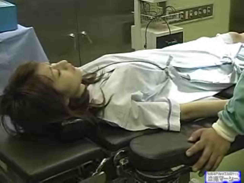 病院摘発!泥酔後の出来事 悪戯 オメコ動画キャプチャ 89枚 9