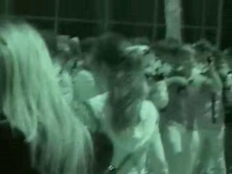 コスプレ会場 赤外線カメラで透け下着を見る マンコ特別編  94枚 30