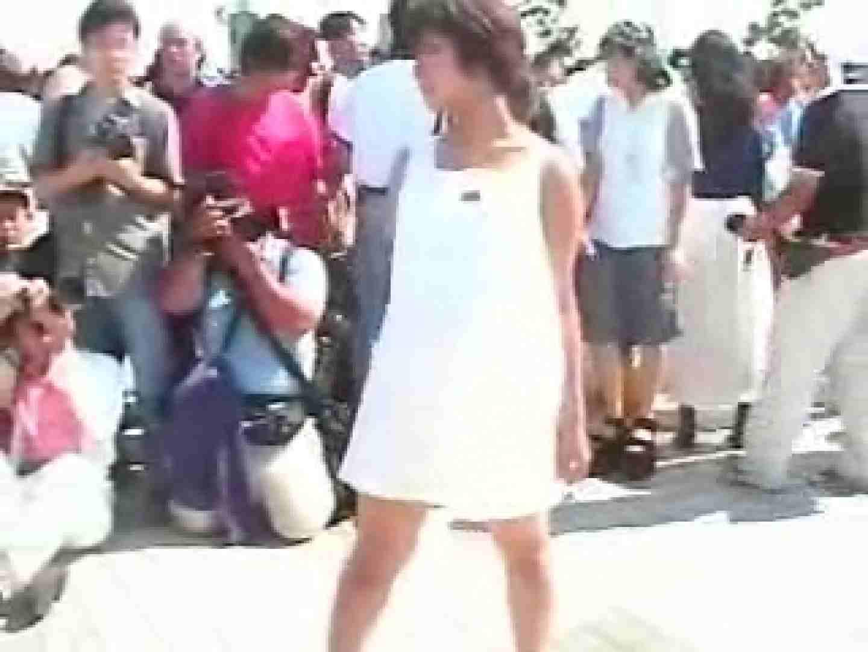 コスプレ会場 赤外線カメラで透け下着を見る 潜入 セックス無修正動画無料 94枚 42