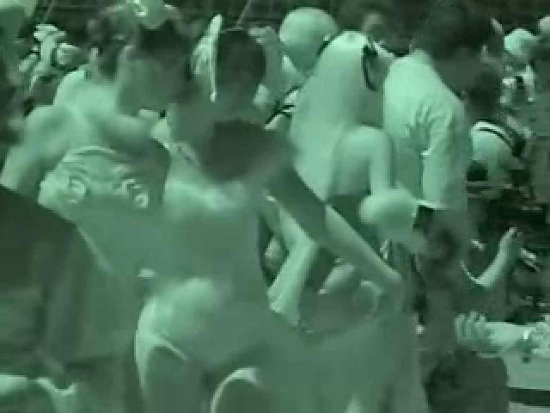 コスプレ会場 赤外線カメラで透け下着を見る 下着 隠し撮りオマンコ動画紹介 94枚 63