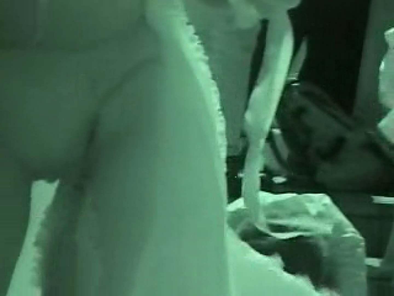 コスプレ会場 赤外線カメラで透け下着を見る 赤外線 おめこ無修正動画無料 94枚 89
