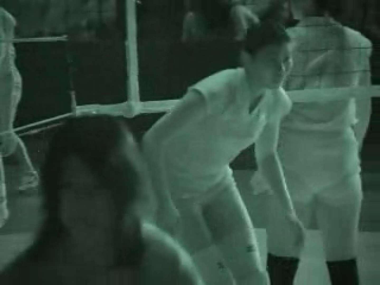 赤外線バレー02 パンティ セックス無修正動画無料 57枚 15