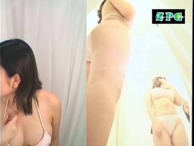 魅惑のフィッティングルームafrd-2 超エロお姉さん   裸体  57枚 28