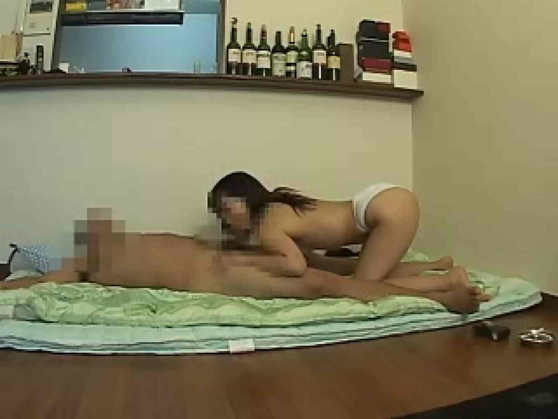 盗撮AV:彼女に秘密でセックス撮影!:のぞき本舗 中村屋