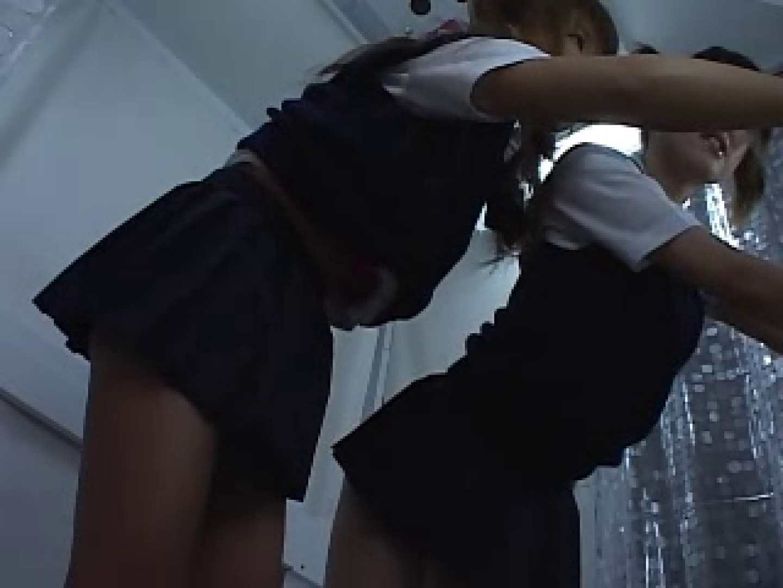 ギャル達のエッチプリクラ! vol.02 プリクラ 盗み撮り動画キャプチャ 59枚 41
