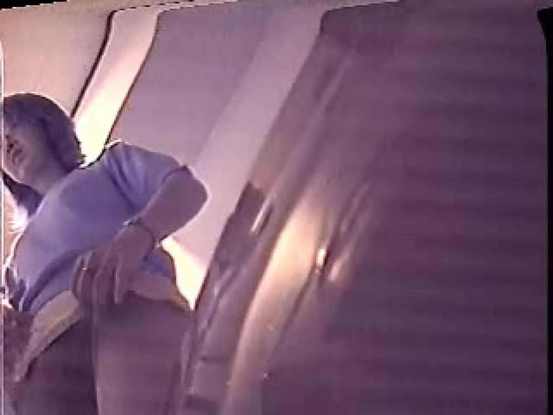 美人洋式洗面所を2カメで盗撮! 盗撮 オマンコ動画キャプチャ 111枚 26